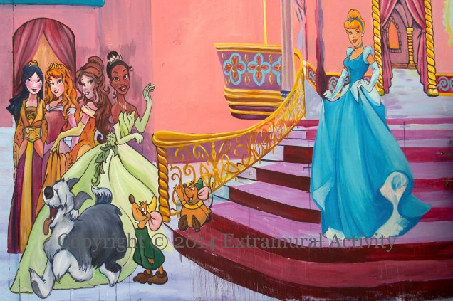 2014-11-19 PrincessesCinderella+