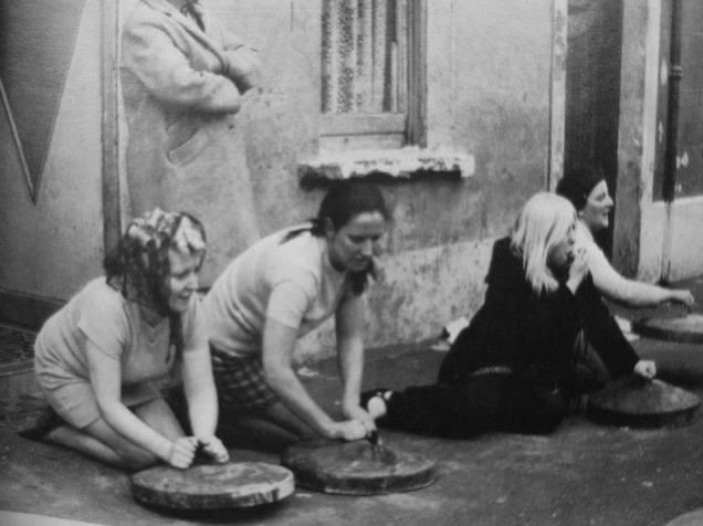binlids Derry 1970s