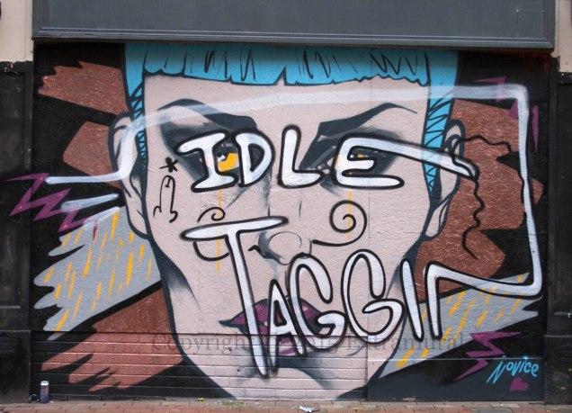 03083 2015-10-03 Idle Taggin Novice+