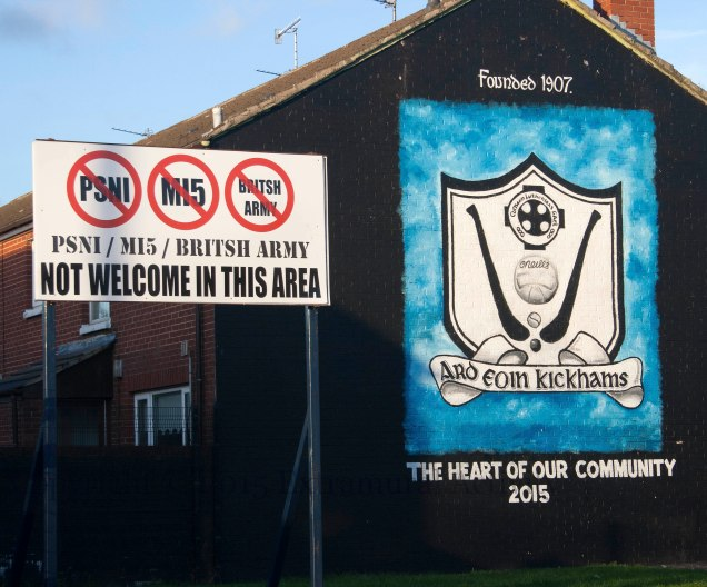 03138 2015-10-13 Ardoyne Kickhams blue Not Welcome+
