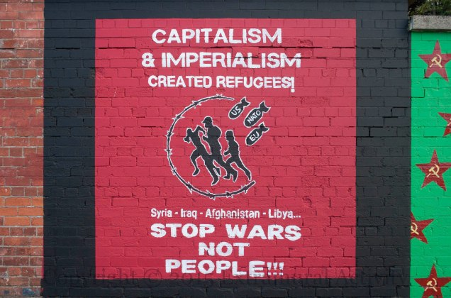 03143 2015-10-19 Capitalism Imperialism Created Refugees+
