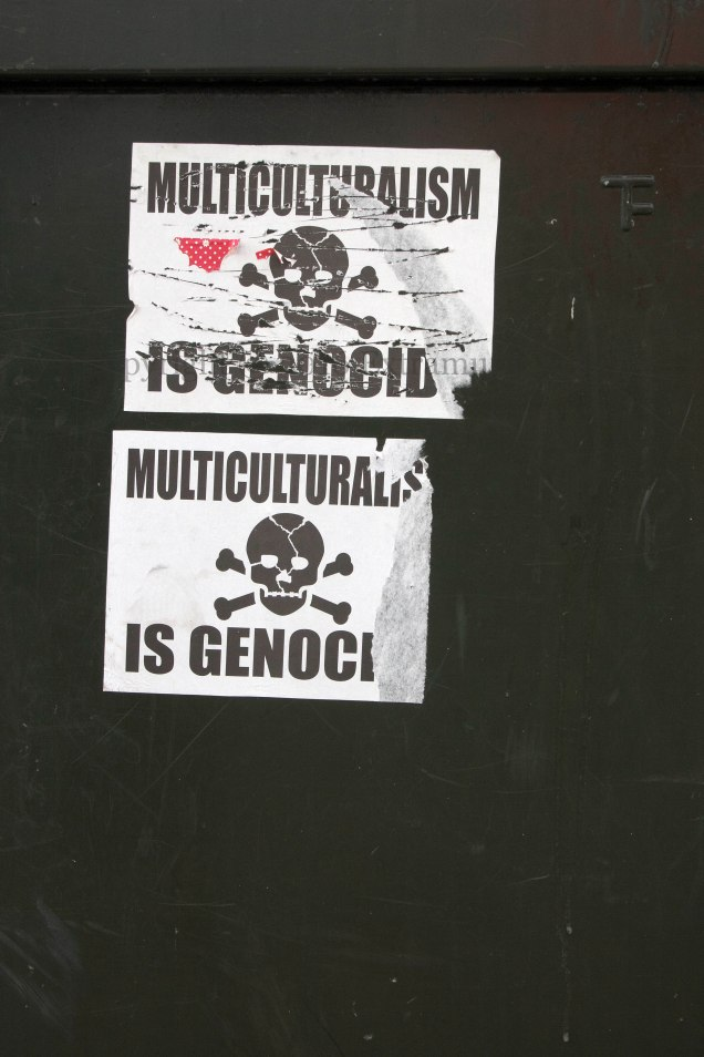 03365 2016-04-05 Multiculturism Is Genocide+