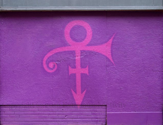 The Artist Formerly Known As Prince Extramural Activity