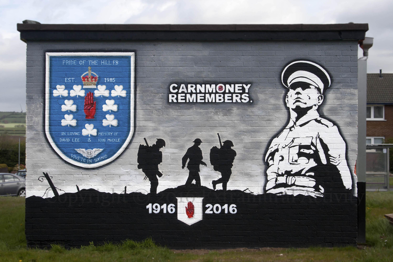 03438 2016-05-04 Carnmoney Remembers+