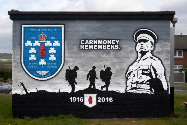 03438 2016-05-04 Carnmoney Remembers+