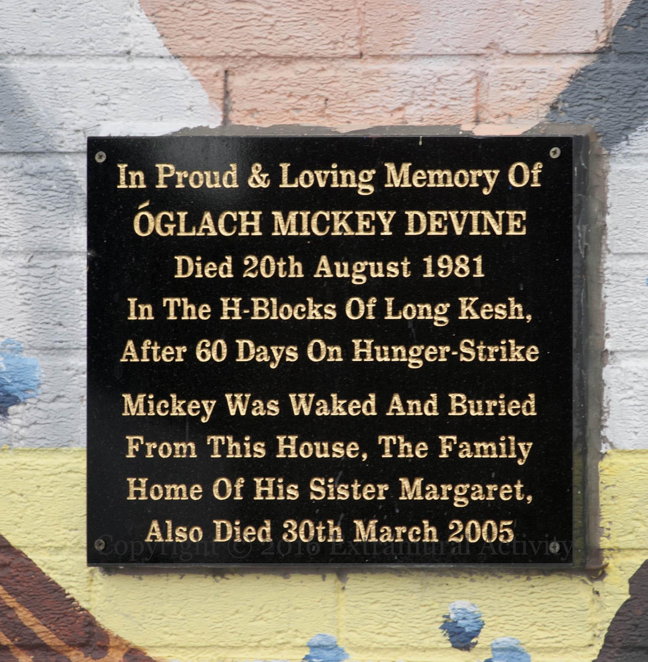 03621 2016-07-04 Oglach Mickey Devine+