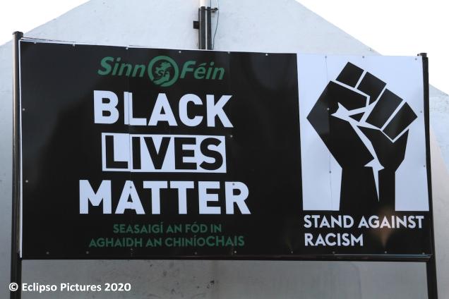 Black Lives Matter – Extramural Activity